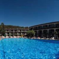 Tossa De Mar, Club San Eloy Hotel