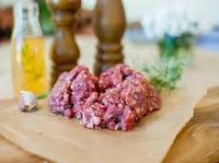 Coombe Farm Organic Beef Steak Mince