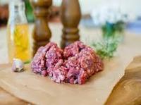 Coombe Farm Organic Beef Steak Mince