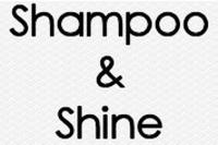 Shampoo & Shine - www.shampooandshine.co.uk