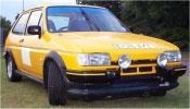 Ford Fiesta XR2 mkII