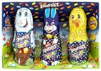 Nestle Smarties Easter Animals