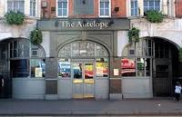 The Antelope, Tooting