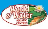 World of Water - www.worldofwater.com