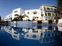 Club Salina Wharf Hotel