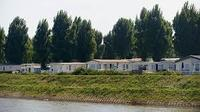 Waterside Holiday Park St Lawrence Bay Essex