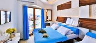 Hotel Sonne Kas, Turkey