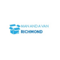 Man and a Van Richmond - www.manandavanrichmond.co.uk