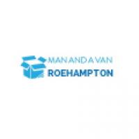 Man and a Van Roehampton Ltd - www.manandavanroehampton.co.uk