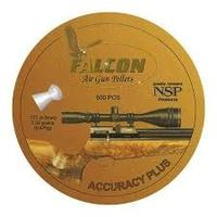 Falcon Accuracy Plus .177 pellet