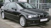 BMW 3 Series 318 Ci 2002