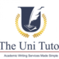 The Uni Tutor - www.theunitutor.com