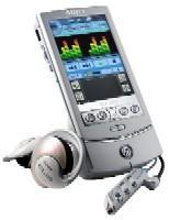 Sony Clié PEG S300