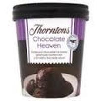 Thornton's Ice Cream