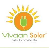 Vivaan Solar - www.vivaansolar.com