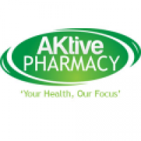 AKtive Pharmacy - www.aktivepharmacy.co.uk