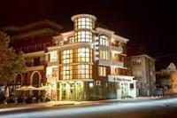 Hotel Diamond, Kazanlak Bulgaria