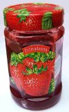 Primadonna Strawberry Extra Jam Conserve