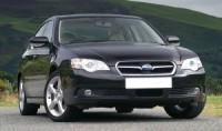 Subaru Legacy 2.5 GX