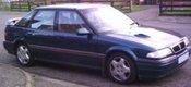 Rover 216 Si