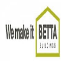 Betta Buildings Ltd - www.bettabuildings.co.uk