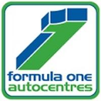 Formula One Autocentre, Northampton