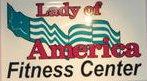 Lady of America