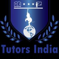 Tutors India - www.tutorsindia.com