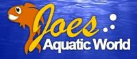 Joes Aquatic World - www.joesaquaticworld.co.uk