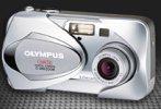 Olympus C-360 Zoom