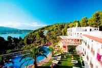 Skiathos, Punta Hotel