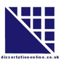 Dissertation Online UK - www.dissertationonline.co.uk