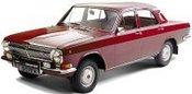 Volga GAZ 24 2.5