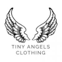 Tiny Angels Clothing Ltd - www.tinyangelsclothing.com