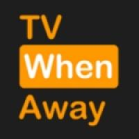 TV When Away - www.tvwhenaway.co.uk