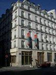 Ibis Paris Republique