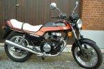 Honda CB400n (Superdream) 400