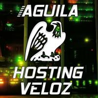 Hosting Aguila Veloz - www.aguilaveloz.com