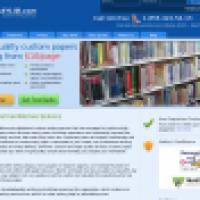 EssayLib.com - www.essaylib.com