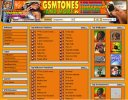GSMTones and More www.gsmtones-andmore.tk