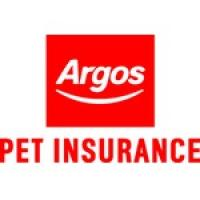 Argos Pet Insurance www.argos.co.uk
