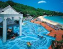 St Lucia, Sandals Regency Golf Resort and Spa