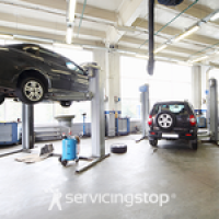 Servicing Stop Ltd - www.servicingstop.co.uk