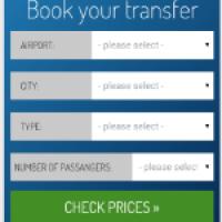 transfers2airports.com - www.transfers2airports.com