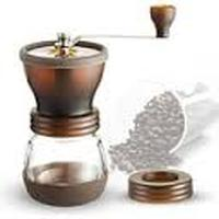 Hand Crank Coffee Grinder by Coolife