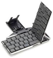 Proster Foldable Bluetooth Keyboard