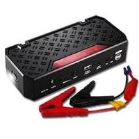 Topdon Portable Car Battery Jump Starter
