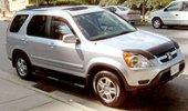 Honda CR-V Executive 2.0 Auto