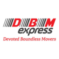 DBM Express Movers - www.dbmexpress.co.uk