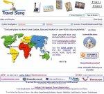 Travel Slang www.travelslang.com